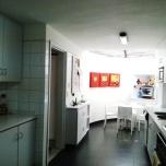 Cocina pantry