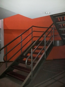 Escalera PB