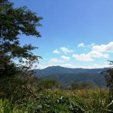 Vista desde Sala