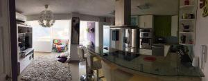 Bello Apartamento minimalista