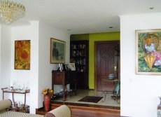 Apartamento con ascensor privado 200m2, amplios ambientes