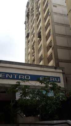 CENTRO PERÚ